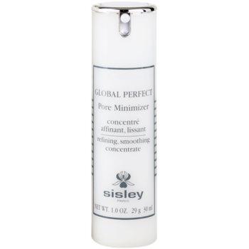 Sisley Global Perfect ser pentru netezirea pielii si inchiderea porilor