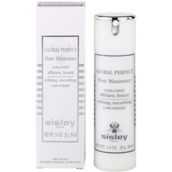 Sisley Global Perfect serum za glajenje kože in zmanjšanje por 3