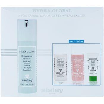 Sisley Hydra Global козметичен пакет  II.