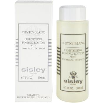 Sisley Phyto-Blanc почистваща вода за лице 2