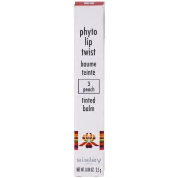 Sisley Phyto Lip Twist šminka 3