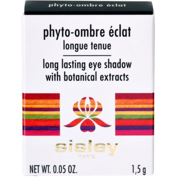 Sisley Phyto-Ombre Eclat сенки за очи 2