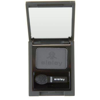 Fotografie Sisley Phyto-Ombre Eclat oční stíny odstín 12 Black 1,5 g