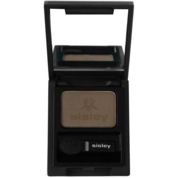 Fotografie Sisley Phyto-Ombre Eclat oční stíny odstín 19 Ebony 1,5 g