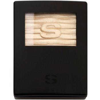 Fotografie Sisley Phyto-Ombre Glow perleťové oční stíny odstín Pearl 1,4 g