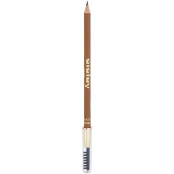 Sisley Phyto-Sourcils Perfect tužka na obočí s kartáčkem odstín 01 Blond 0,55 g