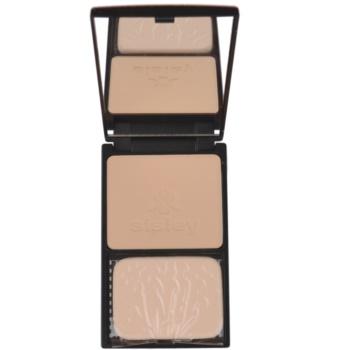 Fotografie Sisley Phyto-Teint Éclat Compact kompaktní make-up odstín 4 Honey 10 g