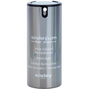 Sisley For Men Sisleyum Complex revitalizare tratament anti-îmbătrânire pentru piele normala