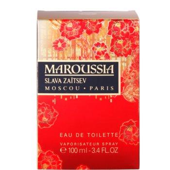 Slava Zaitsev Maroussia Eau de Toilette pentru femei 4