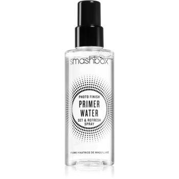 Smashbox Photo Finish Primer Water bază pentru machiaj iluminatoare Spray poza noua