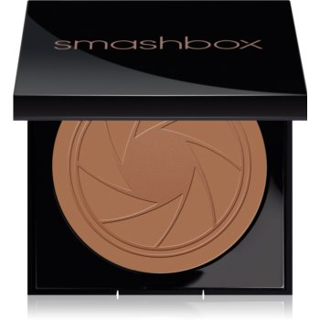 Smashbox Bronze Lights Bronzer mit Matt-Effekt Farbton Deep Bronze