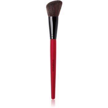 Smashbox Angled Blush Brush Pinsel für Rouge und Bronzer