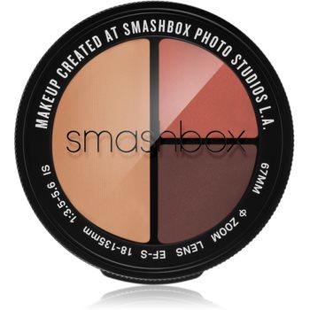 Smashbox Photo Edit Eye Shadow Trio trio fard ochi