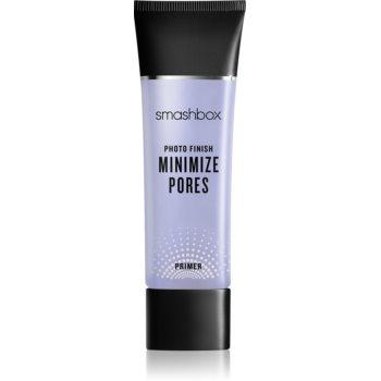 Smashbox Photo Finish Pore Minimizing Primer bază din gel pentru minimalizarea porilor