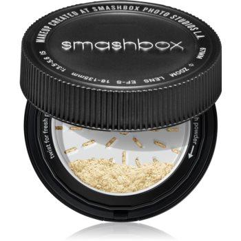 Smashbox Photo Finish Fresh Setting Powder pudra pulbere matifianta