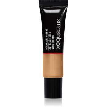 Smashbox Studio Skin Full Coverage 24 Hour Foundation fond de ten cu acoperire ridicată