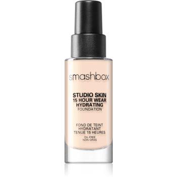 Smashbox Studio Skin 24 Hour Wear Hydrating Foundation make up hidratant
