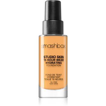 Smashbox Studio Skin 24 Hour Wear Hydrating Foundation make up hidratant