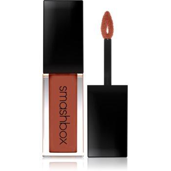 Smashbox Always on Liquid Lipstick ruj lichid mat