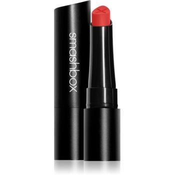 Smashbox Always on Cream to Matte Lipstick ruj crema cu efect matifiant