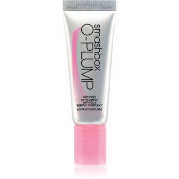 Smashbox O-Plump Balsam de buze personalizant cu efect de crestere