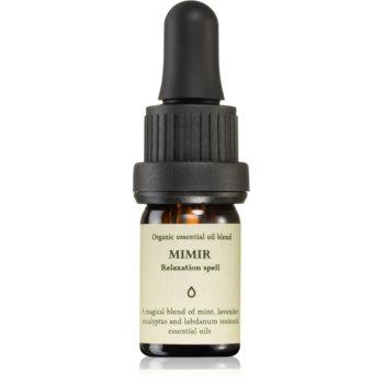 Smells Like Spells Essential Oil Blend Mimir ulei esențial poza noua