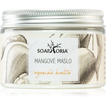 Soaphoria Organic unt de mango