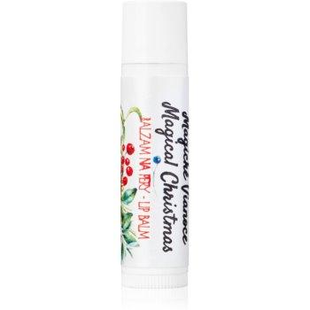 Soaphoria Magical Christmas balsam de buze nutritiv