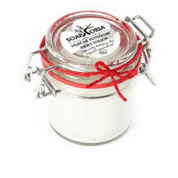 Fotografie Soaphoria Milky Touch bio kokosový olej 125 ml