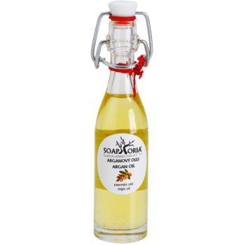 Soaphoria Organic ulei de argan
