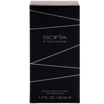 Sofia Vergara Sofia Eau De Parfum pentru femei 5