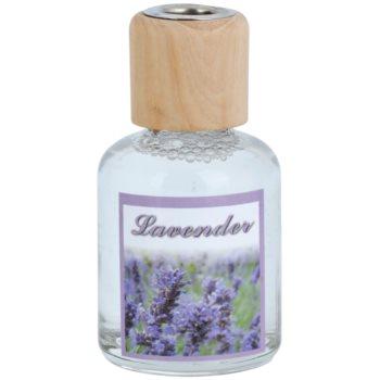 Sofira Decor Interior Lavender aроматизиращ дифузер с пълнител 1