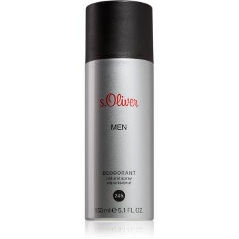 s.Oliver s.Oliver deospray pentru barbati 150 ml