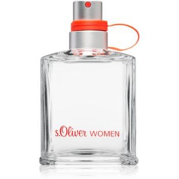 s.Oliver s.Oliver eau de toilette pentru femei