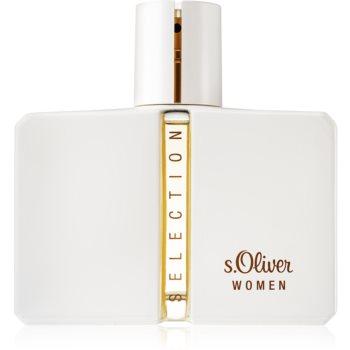 s.Oliver Selection Women eau de toilette pentru femei