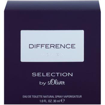s.Oliver Difference Women Eau de Toilette für Damen 1