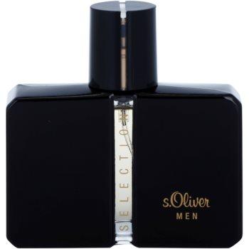 s.Oliver Selection Men eau de toilette férfiaknak 3