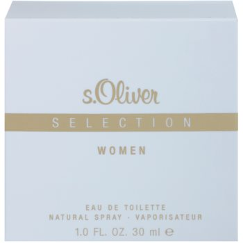 s.Oliver Selection Women Eau de Toilette für Damen 1