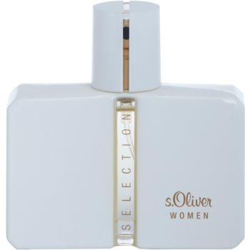 s.Oliver Selection Women Eau de Toilette für Damen 3
