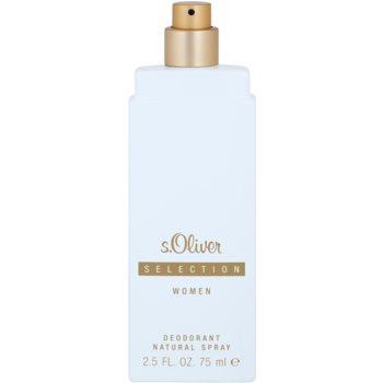 s.Oliver Selection Women dezodorant v razpršilu za ženske 1