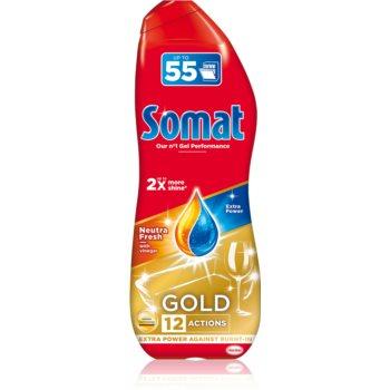 Somat Gold Neutra Fresh gel pentru ma?ina de spãlat vase imagine produs