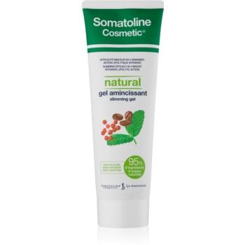 Somatoline Natural gel natural de slăbire, pentru abdomen