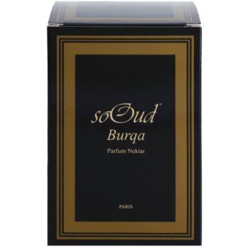 SoOud Burqa Parfüm Extrakt unisex 4