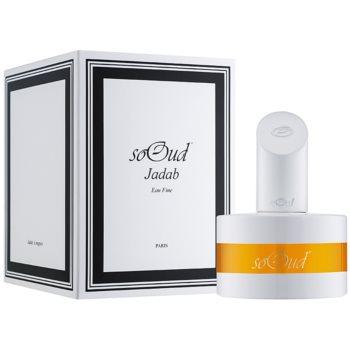 SoOud Jadab Eau de Parfum para homens 1