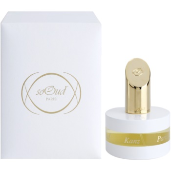 SoOud Kanz Eau de Parfum unisex