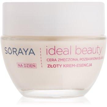 Soraya Ideal Beauty crema iluminatoare pentru ten obosit