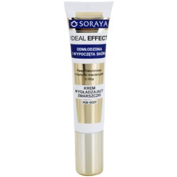 Soraya Ideal Effect vyhlazující protivráskový krém na oční okolí