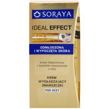 Soraya Ideal Effect vyhlazující protivráskový krém na oční okolí 2