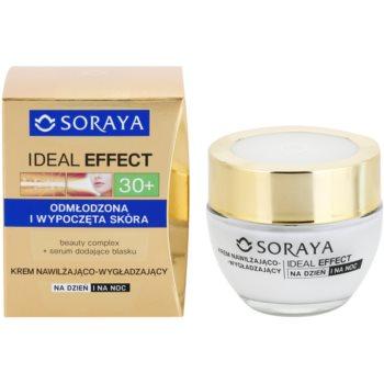 Soraya Ideal Effect straffende feuchtigkeitsspendende Creme 30+ 1