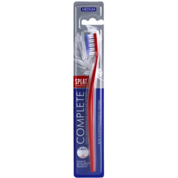 Splat Professional Complete zobna ščetka medium